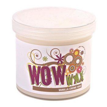 WOW Wax