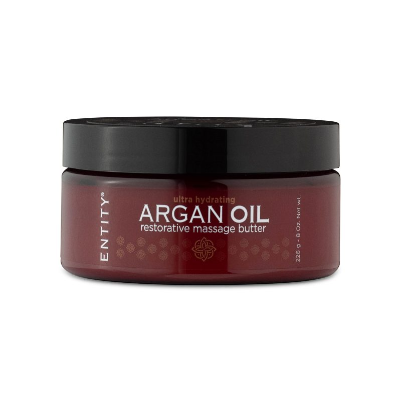 ENTITY Argan Oil - Restorative Massage Butter