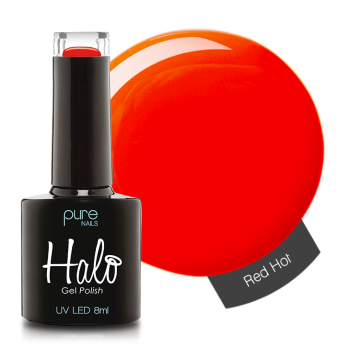 Halo Beach Party Collection - Red Hot
